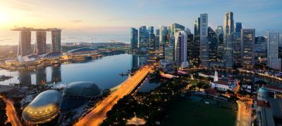 Singapore first non-European nation to adopt PEPPOL